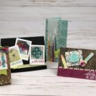 Picture Perfect Birthday - Center Stage Stamping