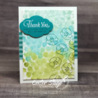 All That You Are: inky friends dc 15 - Center Stage Stamping